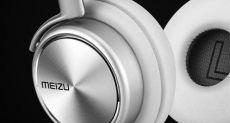 Meizu представит флагманскую модель наушников