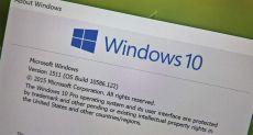 Более 1 млрд устройств работают под управлением Windows 10