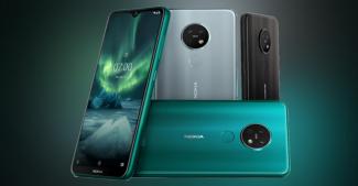 Nokia X10 и Nokia X20: 5G-смартфоны за неконкурентоспособный прайс
