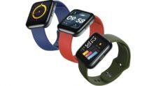 Realme представила первые смарт-часы Watch за $52