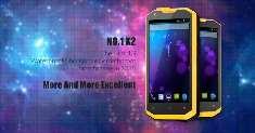 No.1 X-men X2 – защищенный фаблет с поддержкой 4G