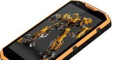 No.1 X6800 сможет работать и без аккумулятора