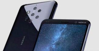 Nokia 10 PureView уже в работе