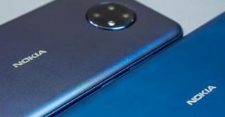 Характеристики бюджетного Nokia G50