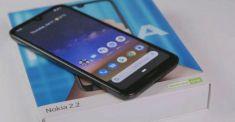 К дебюту готовится бюджетный Nokia 2.3 с чипом MediaTek