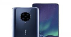 Концепт Nokia 9.2 PureView