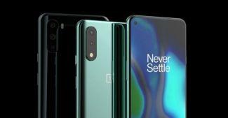 К OnePlus Nord примкнут еще два среднеценовых смартфона