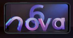 Huawei Nova 6 5G уже доступен для бронирования в Китае