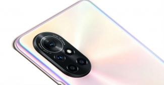 Представлены Huawei Nova 8 и Nova 8 Pro: 120 Гц-дисплей, зарядка на 66 Вт и квадрокамера