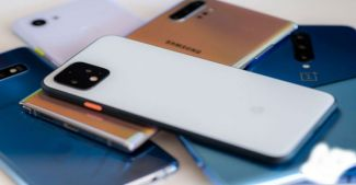 Новинки сентября: главные смартфоны месяца