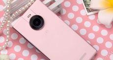Doov V1 с поворачивающейся на 190° камерой и аудиочипом ESS ES9018 доступен в Китае за $167
