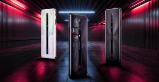 Анонс Nubia Red Magic 6S Pro