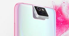 Oppo патентует смартфон с флип-камерой
