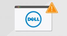 Предустановленное ПО компьютеров Dell несет угрозу
