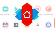 Nova Launcher 6 получил анимации Android Pie и поддержку Ассистента