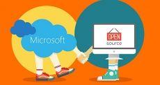Microsoft подарила Linux более 60 тысяч своих патентов