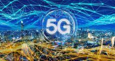Люди покупают телефоны 5G, даже когда у них нет 5G