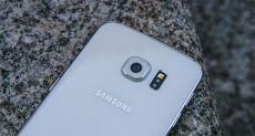 Samsung Galaxy S7 оснастят сканером радужной оболочки глаз и он будет стоить дороже предшественника