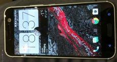 HTC 10 (M10h, Perfume): очередная порция шпионских фото