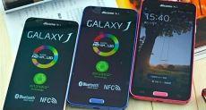 Доступный Samsung Galaxy J1 прошел апгрейд: экран на 4,5 дюйма, 4-ядерный Exynos 3475, 1Гб ОЗУ и ценник до $100
