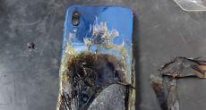 Redmi Note 7S горит. Компания отрицает свою вину