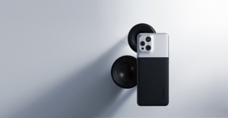 Представлен фотографический стиляга OPPO Find X3 Pro Photographer Edition