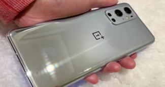 OnePlus 9 и OnePlus 9 Pro: емкость аккумулятора и будет ли зарядка в комплекте