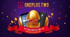 Акция: разбей золотое яйцо и выиграй смартфон OnePlus 2 с 4 ГБ оперативной памяти на сайте магазина GearBest.com!