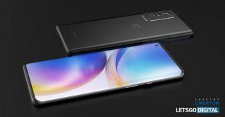 OnePlus 9E: третий смартфон во флагманской линейке OnePlus 9