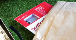 OnePlus 9 Pro вместо обеда в упаковке Lunchables
