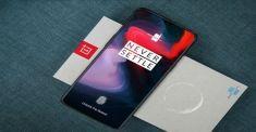 Названы характеристики OnePlus 6T