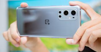 Прозрачный OnePlus 9 Pro: странный троллинг или ошибка маркетологов?