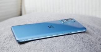 Все что известно о OnePlus 9RT: характеристики и цена