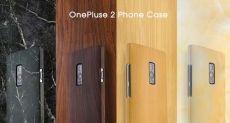 OnePlus 2: стала известна стоимость сменных тыльных крышек