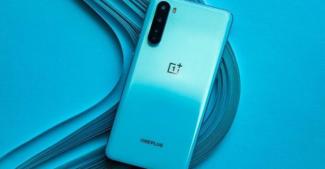 Компания намекает на дизайн OnePlus Nord CE 5G