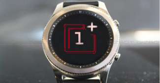 Смарт-часы от OnePlus еще ближе