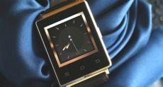 No.1 D6: как выглядят умные часы на платформе Android 5.1