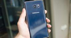 Samsung Galaxy Note 6 впервые в истории бренда получит разъем USB Type-C