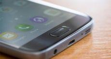 Пользователи Samsung Galaxy S7 жалуются на быстрое появление царапин на кнопке «Домой»