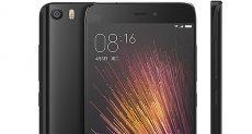 Выпуск Xiaomi Mi5 с керамической тыльной панелью временно приостановлен