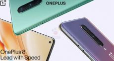 Все характеристики OnePlus 8 и OnePlus 8 Pro утекли до премьеры