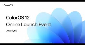 Объявлена дата глобального запуска ColorOS 12