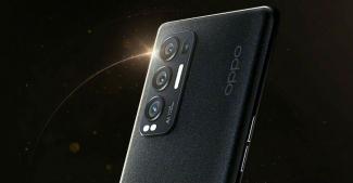 Представлен Oppo Reno5 Pro+: тонкий и мощный камерофон