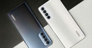 Oppo Reno5: все модели серии, изображения, характеристики и дата выхода