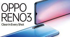 Oppo Reno 3 доберется до глобального рынка с чипом Helio P90
