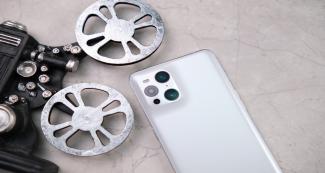 Oppo Find X3 Pro Photographer Edition с дизайном от фотоаппаратов Kodak появился в сети