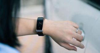 Представлен Huawei Band B6: когда фитнес-трекер и Bluetooth-гарнитура в одном «флаконе»