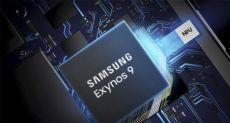 Слух: Samsung создает 5-нм чип специально для Google