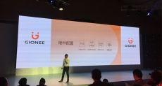 Gionee S8 с процессором Helio P10, 5,5-дюймовым AMOLED-дисплеем, 4+64 Гб оценили в $399