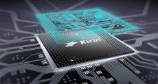 Следующий флагманский чип от Huawei покажет прирост почти в 50%